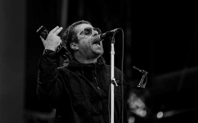 Liam Gallagher | Lollapalloza 2018 | Berlin | Germany