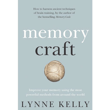 Cover of Memory Craft by Lynne Kelly