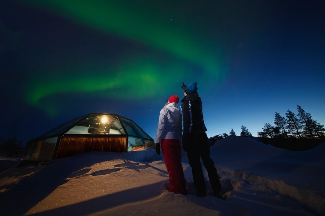 Tour See Northern Lights