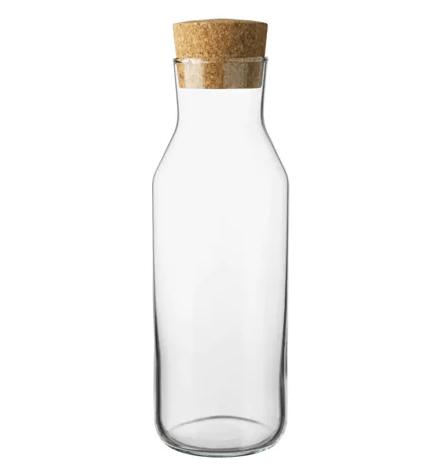 decanter 1 liter with cap