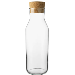 decanter 1 liter with cap