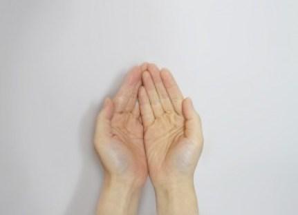 mains et magnétisme