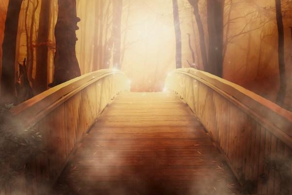 Le chemin du bien-être