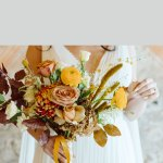 Top 2021 Wedding Color Trends Spring Summer Fall Winter Truly Engaging By Magnetstreet