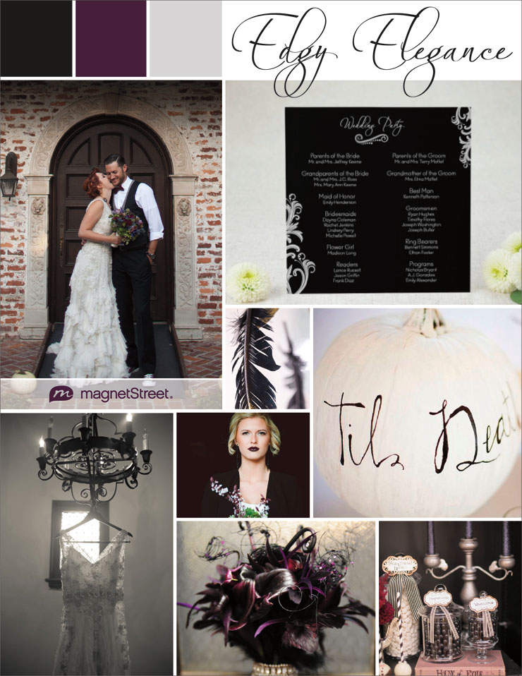 Fall Wedding Thank You Wording