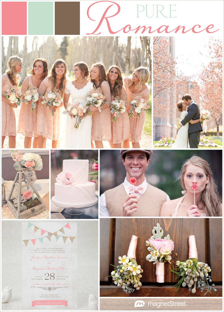 Fall Wedding Colors Ideas