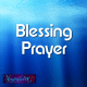 Blessing prayer meditation