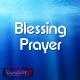 Blessing prayer meditation