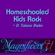Homeschooled Kids Rock