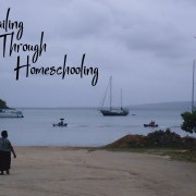Sailing Through Homeschool