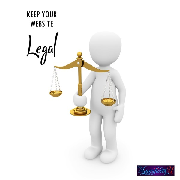 Keep Your Website Legal