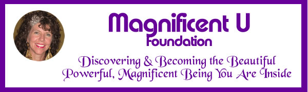 Magnificent U Foundation Course with D. Takara Shelor