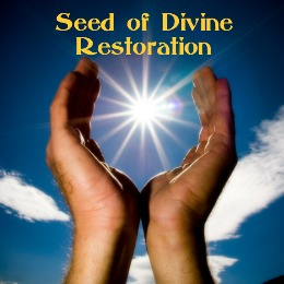 Seed of Divine Restoration Long Distance Energy Healing Session