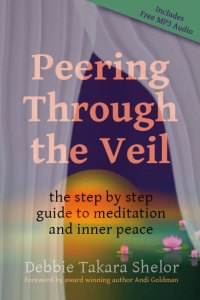 Peering Through the Veil Bestselling Meditation Book