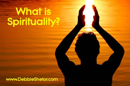 What is Spirituality by Takara