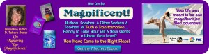 Bestselling Author Debbie Takara Shelor Mastering Your Magnificence for Truth & Transformation Blog
