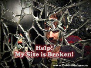 Wordpress Site Loading Slow