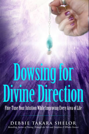 Pendulum Dowsing for Divine Direction with Takara