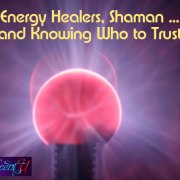 Energy Healers Shsman