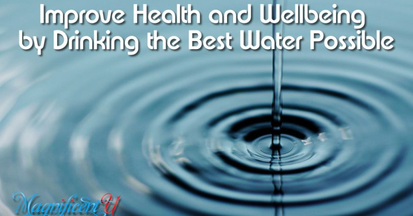Improve-Health-Water
