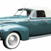 Classic Part 4 Cars is Now Live with Great Antique Ford Engine Parts