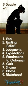 9 Things to Overcome to Manifest Your Desires