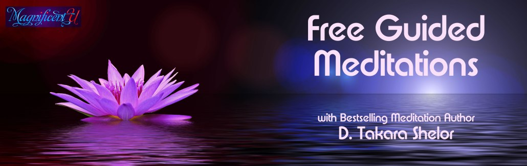 Free Guided Meditation Audios