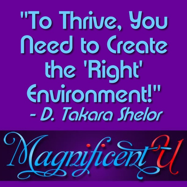 Create the Right Environment for Children to Thrive