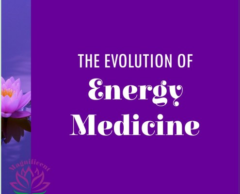 The Evolution of Energy Healing