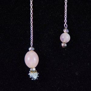Pendulums Dowsing