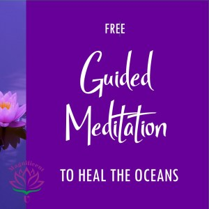 Free Water Healing Guided Meditation