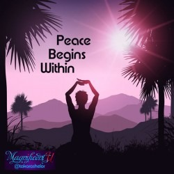 Meditation Inner Peace Tranquility Stress Relief