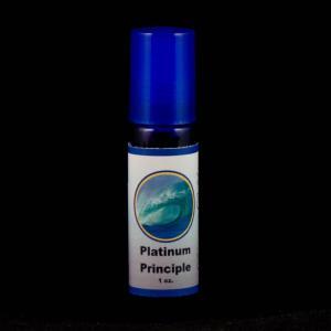 Platinum Principle