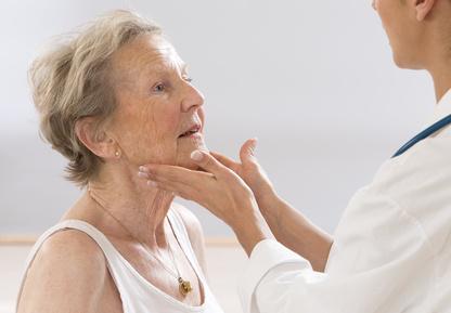 Consultation Senior Femme
