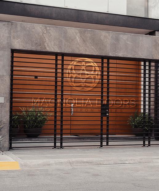 Mendez Residence