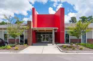 Leland Cultural & Arts Center