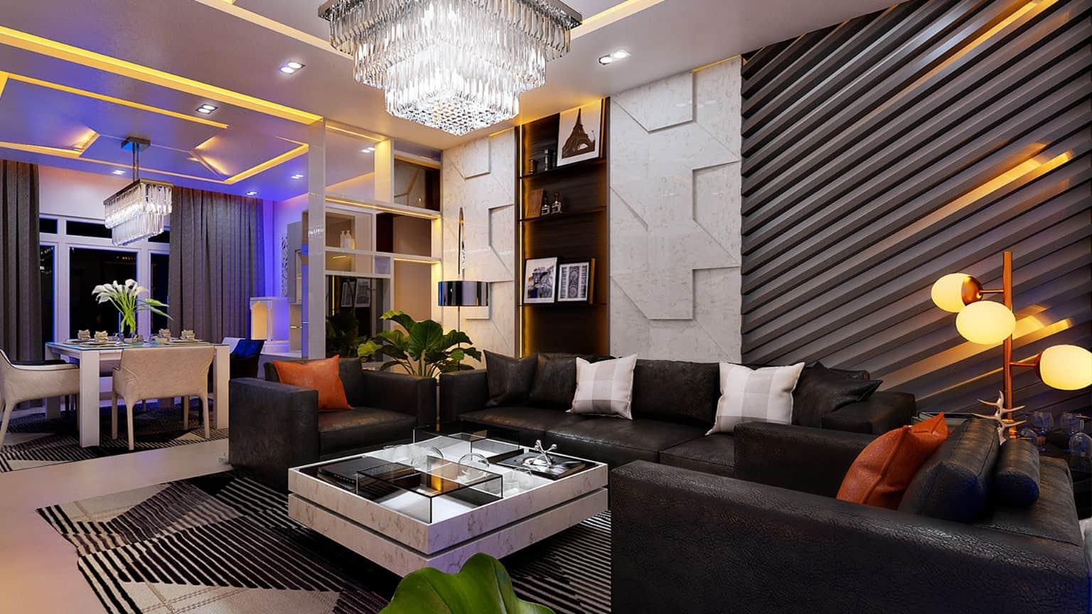 Best Interior Designers In Bangalore Magnon Interior Designers