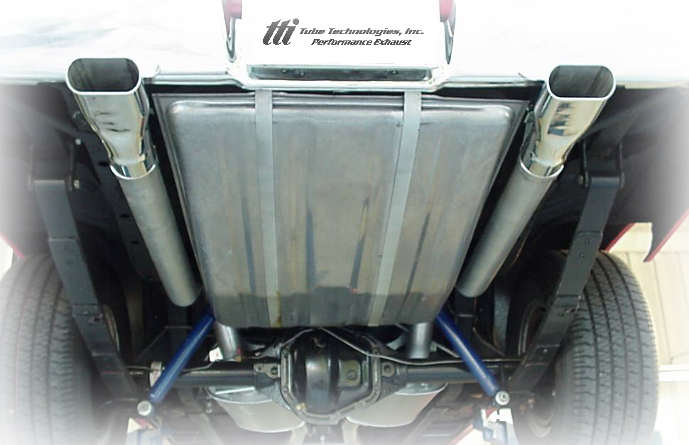 tti exhaust tips for mopar dodge and