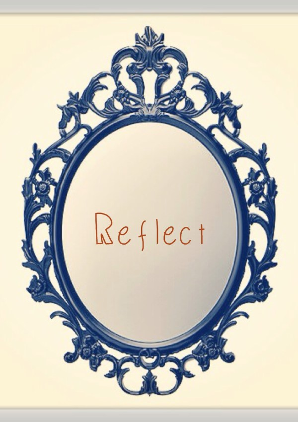One last tweak: to reflect