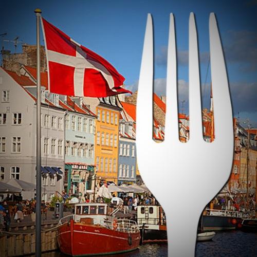 Copenhagen Tasting Agenda