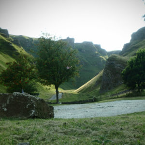 Castelon - Peaks District