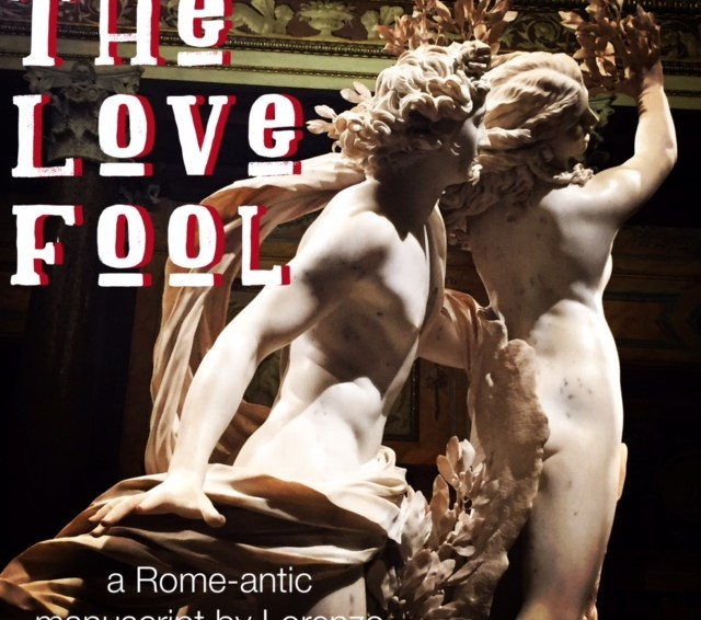 About THE LOVE FOOL (My Unpublished Novel)