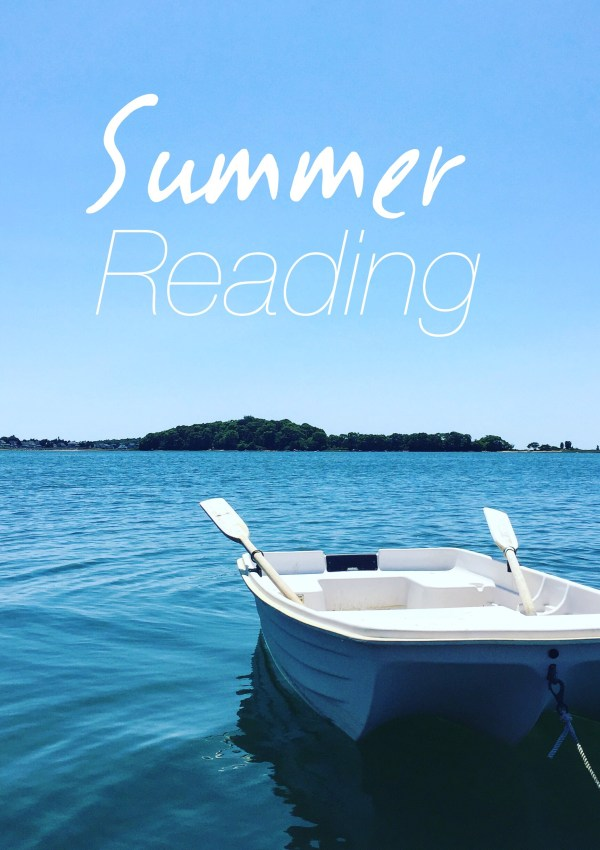 Reading List: Summer 2019