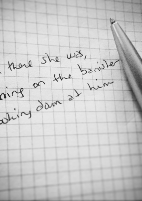 New Writing