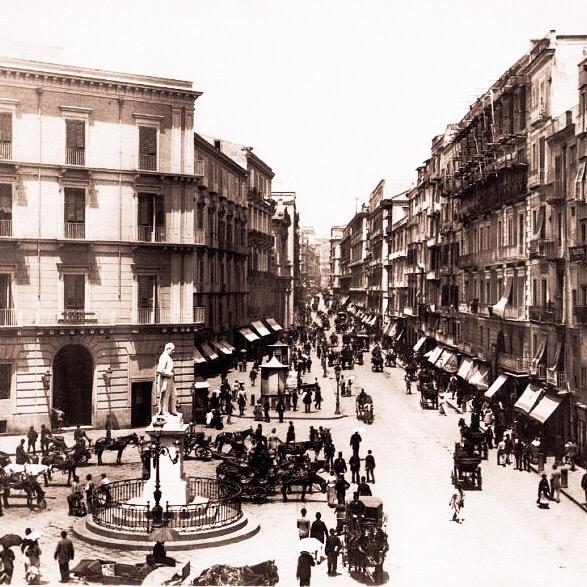 Future Travel Note: Napoli