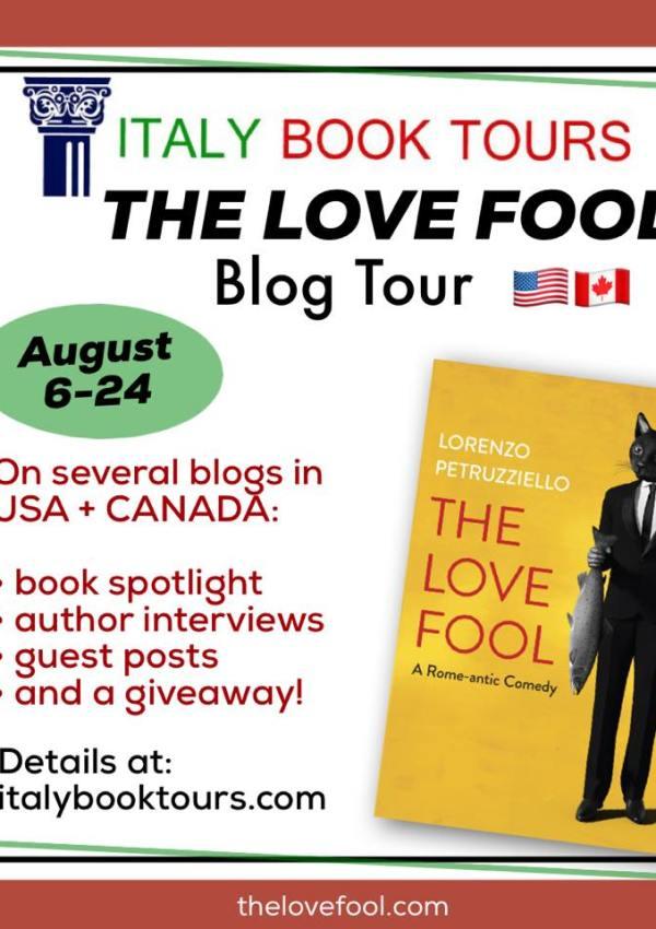 Blog Tour – August 2018