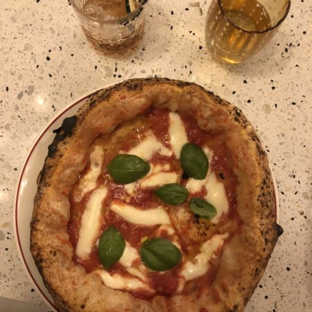 GIOLINA: Quality Pizza and Craft Cocktails