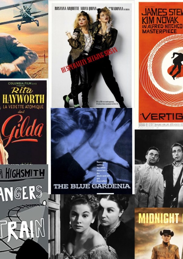 Ten Noir Films To Watch