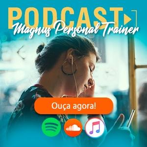 Podcast Magnus Personal Trainer
