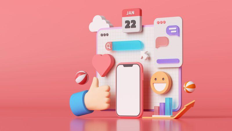 Social media, le tendenze nel 2021